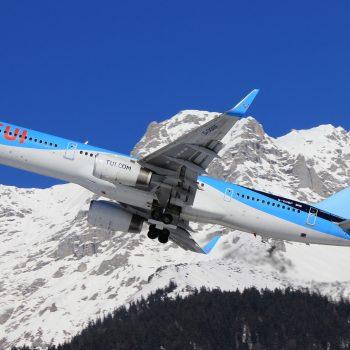 TUI Airways B752 G-OOBF