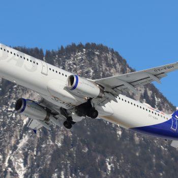 SAS A321