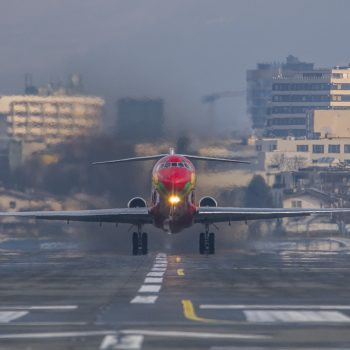 MADDOG (Danish Air Transport)